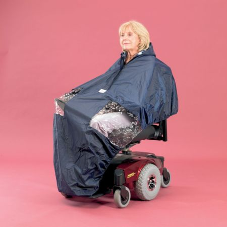 The SCOOTER Store Power Wheel Chairs - Electric Wheelchairs